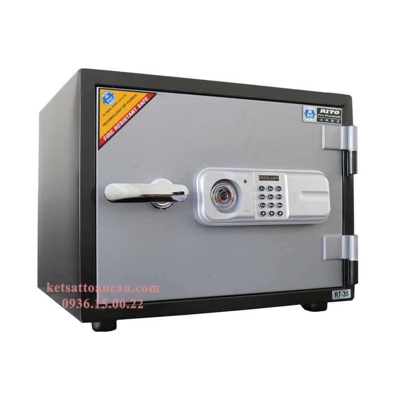 Ổ khóa két sắt   Cách chọn ổ khóa két sắt chất lượng tốt 2