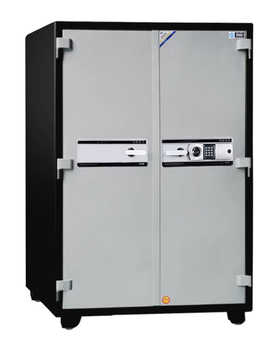 Két Sắt Solid SLS-170E (Khóa điện tử Trung Quốc)