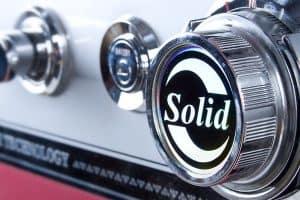 Hướng dẫn sử dụng két sắt Solid