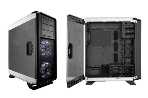 Giấu tiền trong CPU của máy tính để bàn