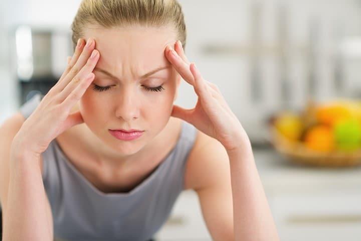 Bình tĩnh và tập trung sẽ khiến bạn giải quyết sự cố một cách nhanh chóng và hiệu quả.