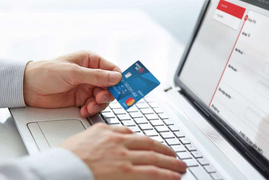 Tìm kiếm trong vòng 24 giờ trước khi hủy thẻ tín dụng hoặc làm thẻ nhân dạng mới