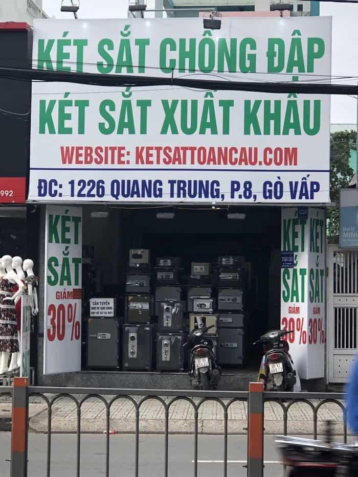 1226 Quang Trung P8 Q Gò Vấp 5